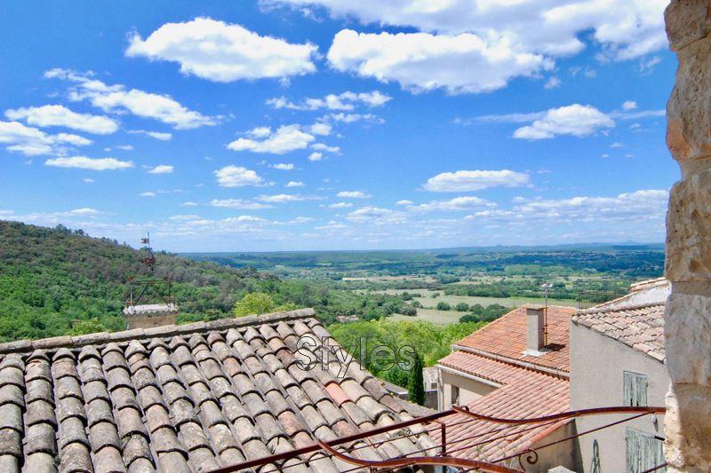 Photo Maison de village Uzès   achat maison de village  3 chambres   140m²
