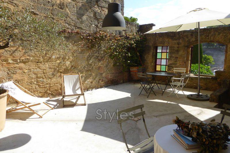 Photo Maison de village Uzès   achat maison de village  3 chambres   180m²