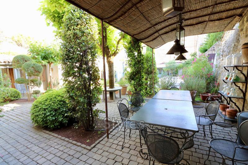Photo n°5 - Vente maison Uzès 30700 - 870 000 €
