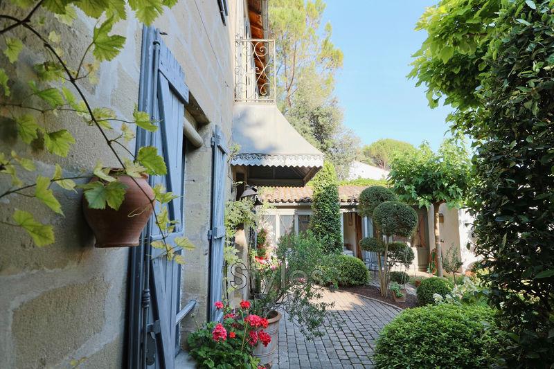 Photo n°9 - Vente maison Uzès 30700 - 870 000 €