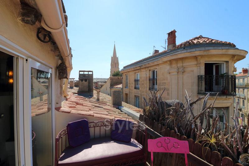Photo Appartement Montpellier   achat appartement   35m²