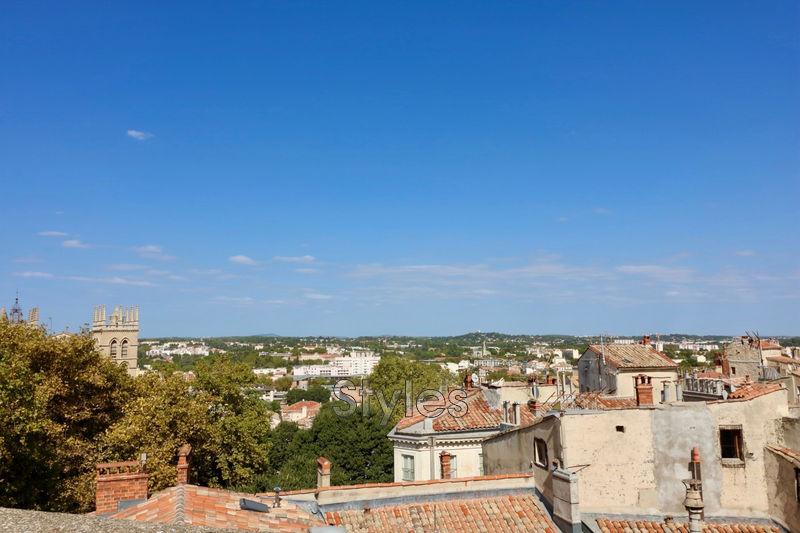 Photo Appartement Montpellier   achat appartement  3 pièces   74m²