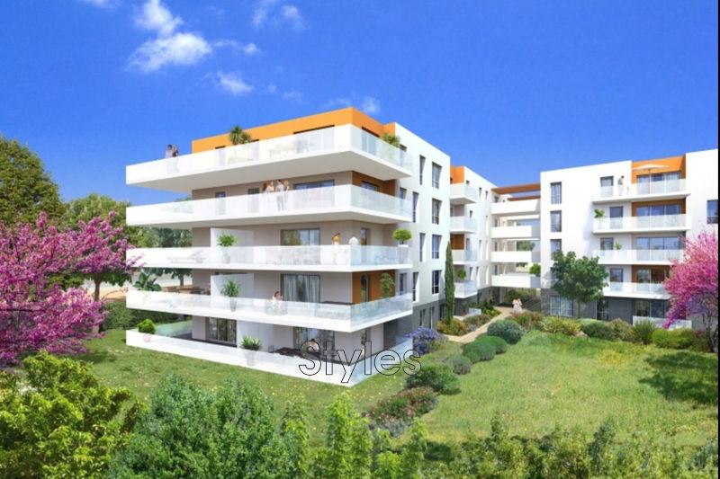 Photo Appartement Montpellier   achat appartement  4 pièces   123m²