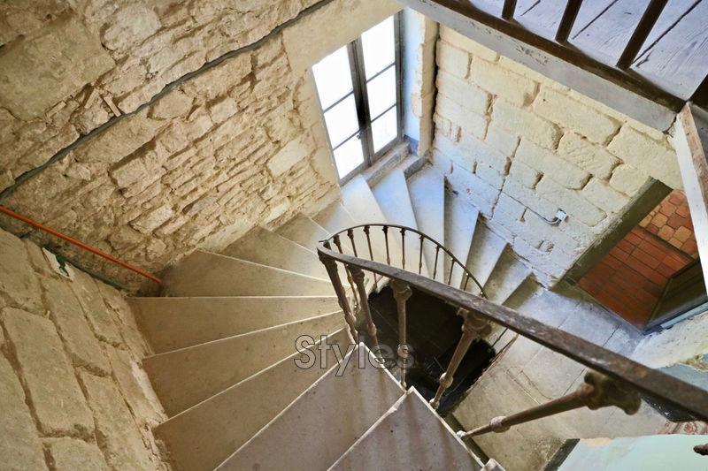 Photo Maison Uzès   achat maison  5 chambres   240m²