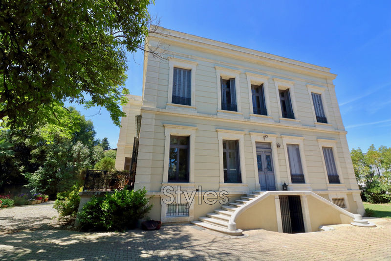 Photo House Montpellier   to buy house  6 bedrooms   650 m²