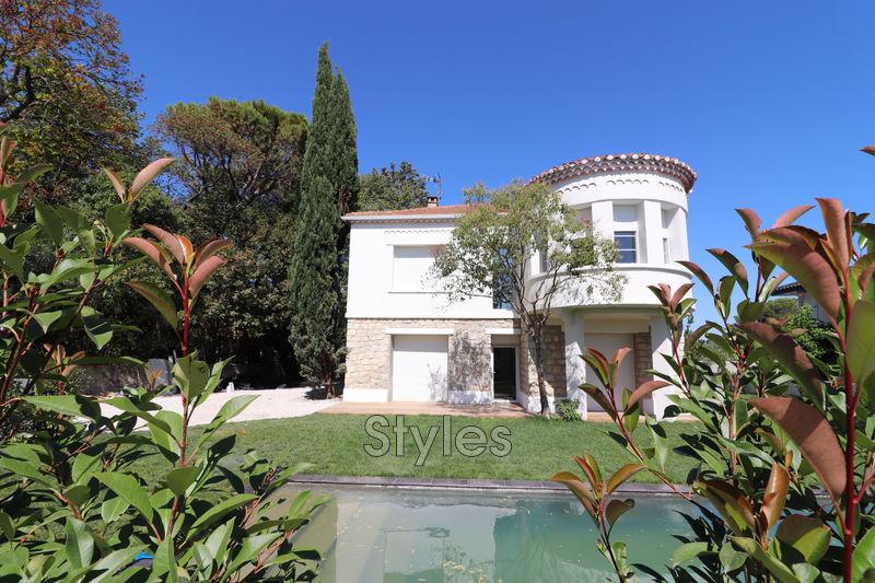 Photo Villa Montpellier   achat villa  5 chambres   259m²
