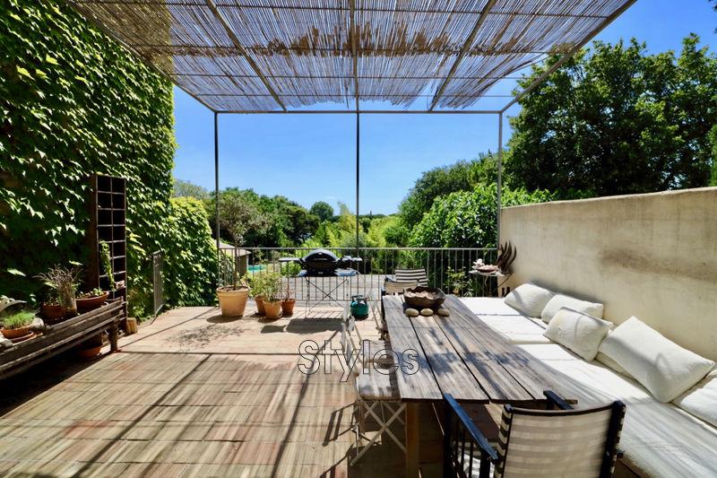 Photo Maison Uzès   achat maison  5 chambres   260m²