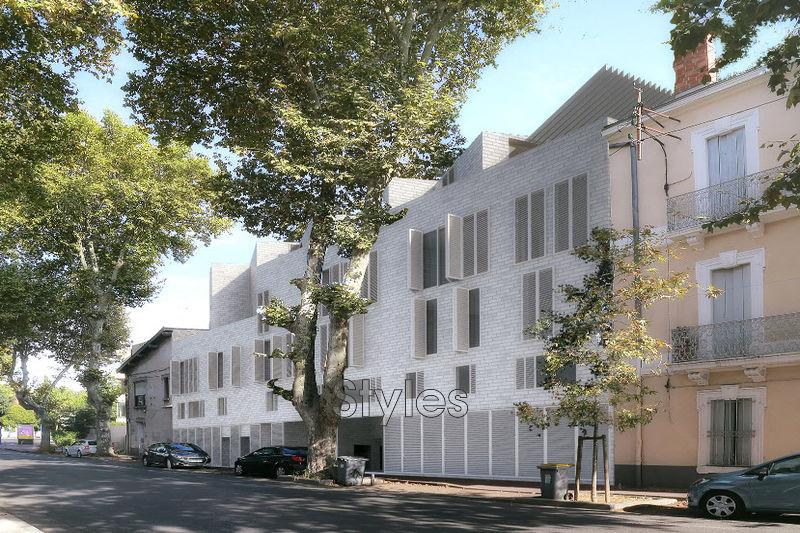 Photo Appartement Montpellier   achat appartement  2 pièces   51m²
