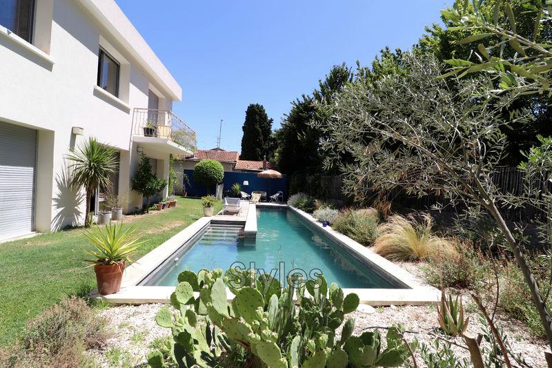 Photo Villa Montpellier   achat villa  4 chambres   147m²