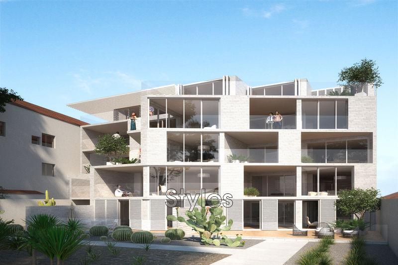 Photo Appartement Montpellier   achat appartement  4 pièces   95m²
