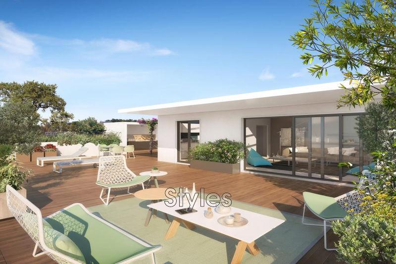 Photo Appartement Montpellier   achat appartement  4 pièces   110m²