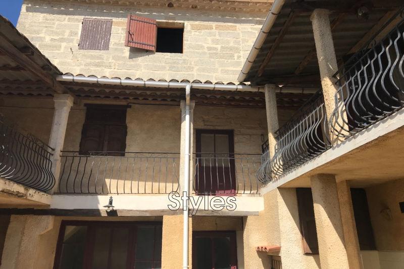 Photo Maison de village Uzès   achat maison de village  4 chambres   208m²