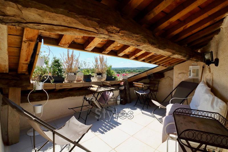 Photo Maison de ville Uzès   achat maison de ville  3 chambres   145m²