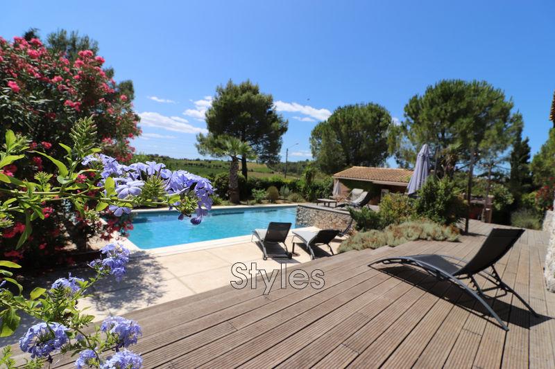 Photo Villa Montpellier   to buy villa  4 bedroom   200m²