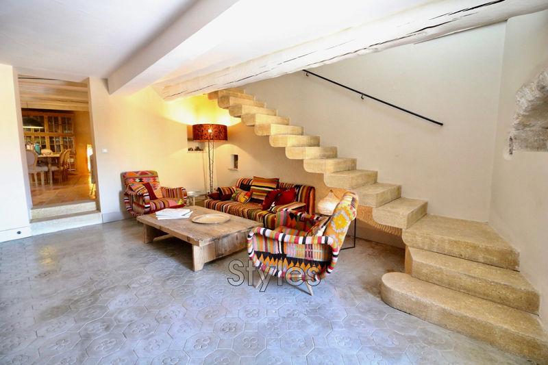 Photo Maison Uzès   achat maison  5 chambres   248m²