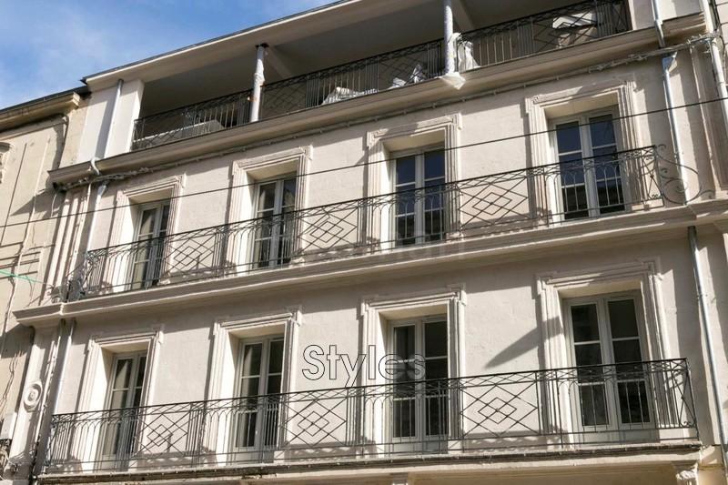 Photo Appartement Montpellier   achat appartement  4 pièces   86m²