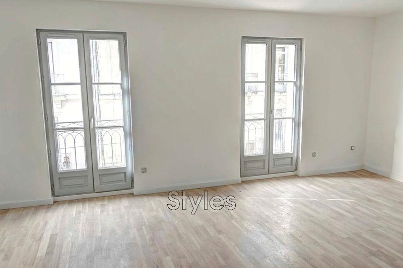 Photo Appartement Montpellier   achat appartement  3 pièces   52m²