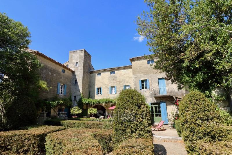 Photo Property Uzès   to buy property  5 bedrooms   570m²