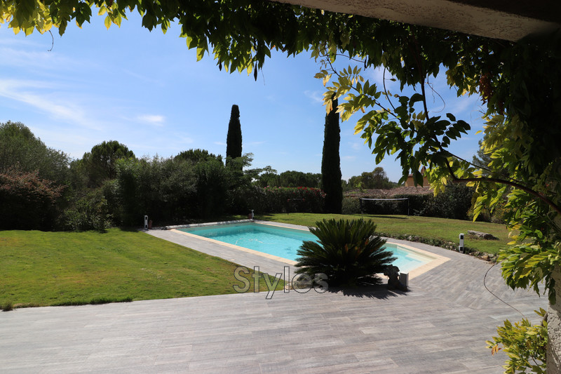 Photo Villa Castelnau-le-Lez   to buy villa  6 bedrooms   221 m²