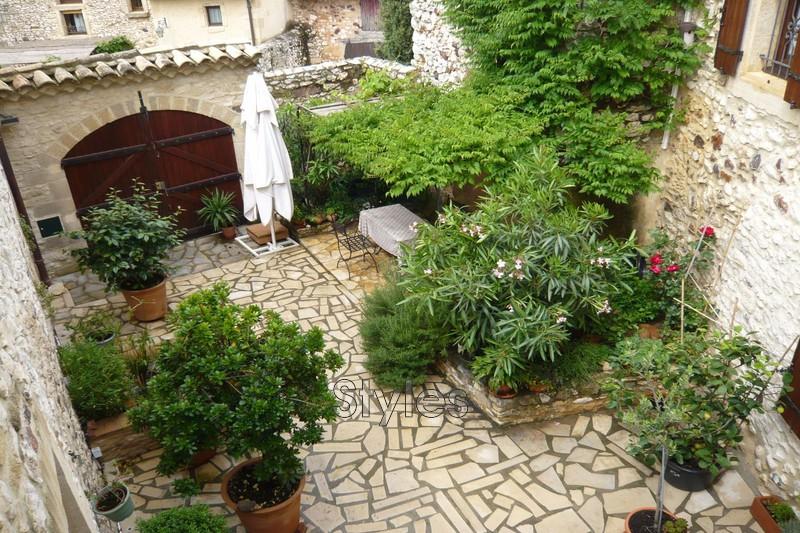 Photo Maison de caractère Uzès   achat maison de caractère  4 chambres   272m²