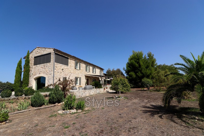 Photo Maison en pierre Montpellier   to buy maison en pierre  4 bedrooms   250 m²
