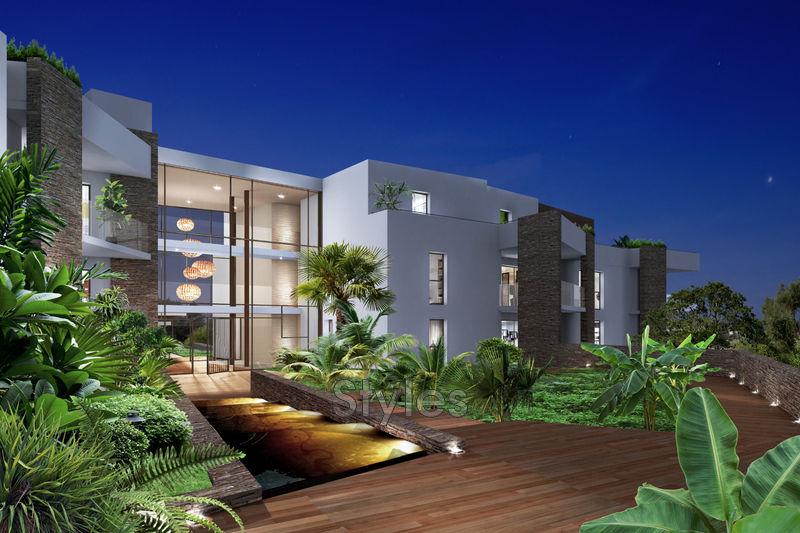 Photo Appartement Saint-Gély-du-Fesc   achat appartement  4 pièces   108m²