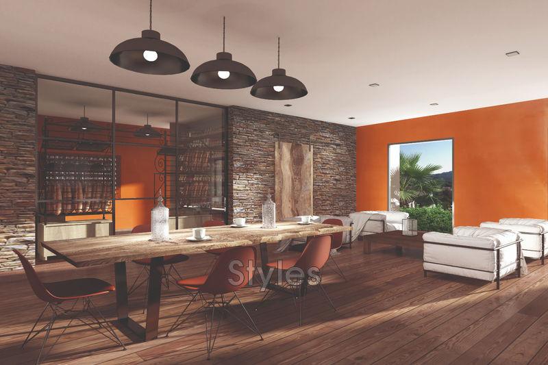 Photo Apartment Saint-Gély-du-Fesc   to buy apartment  4 rooms   113m²
