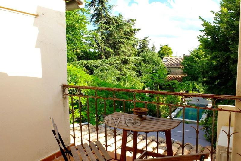 Photo Maison de ville Uzès   achat maison de ville  3 chambres   100m²