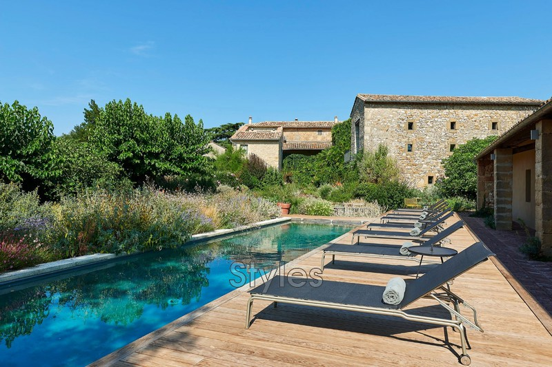 Photo Property Uzès   to buy property  10 bedrooms   650 m²