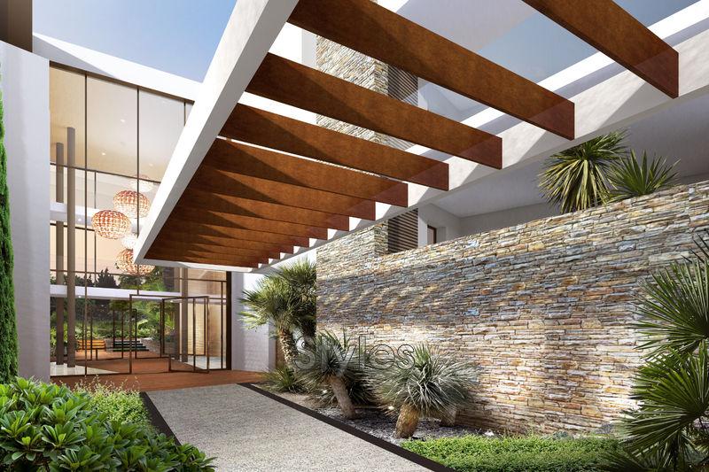 Photo Apartment Saint-Gély-du-Fesc   to buy apartment  2 rooms   44m²
