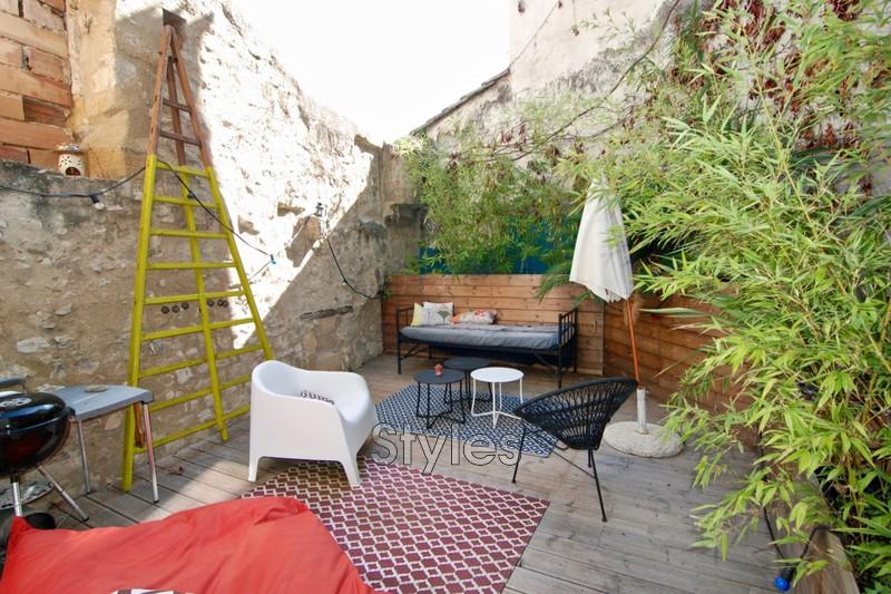 Photo Maison Uzès   achat maison  4 chambres   152m²