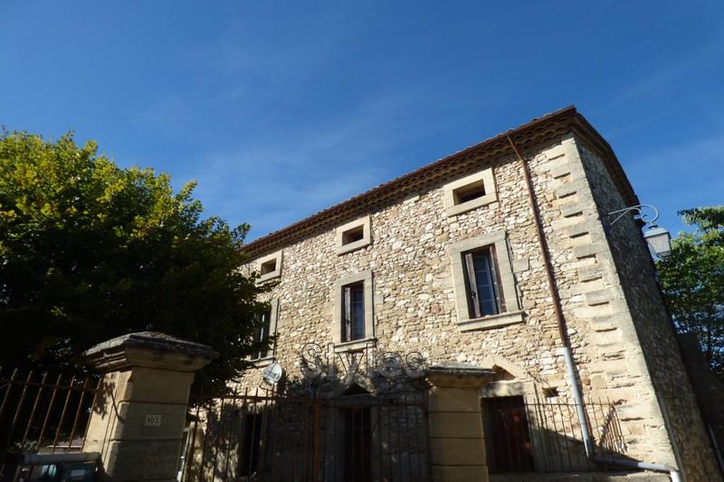 Photo Maison de hameau Uzès   achat maison de hameau  4 chambres   200m²