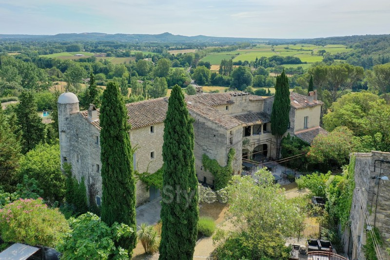 Photo Property Uzès   to buy property  12 bedrooms   500 m²