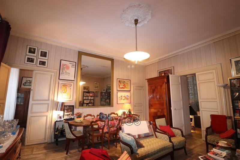 Photo Appartement Montpellier   achat appartement  6 pièces   172m²
