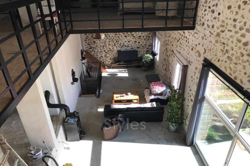 Photo Maison Uzès   achat maison  2 chambres   220m²