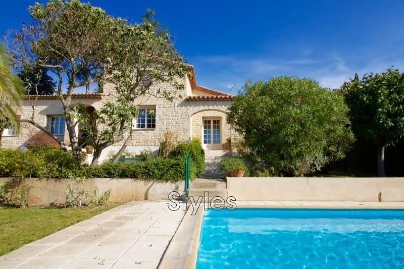 Photo Maison en pierre Montpellier   achat maison en pierre  5 chambres   180m²