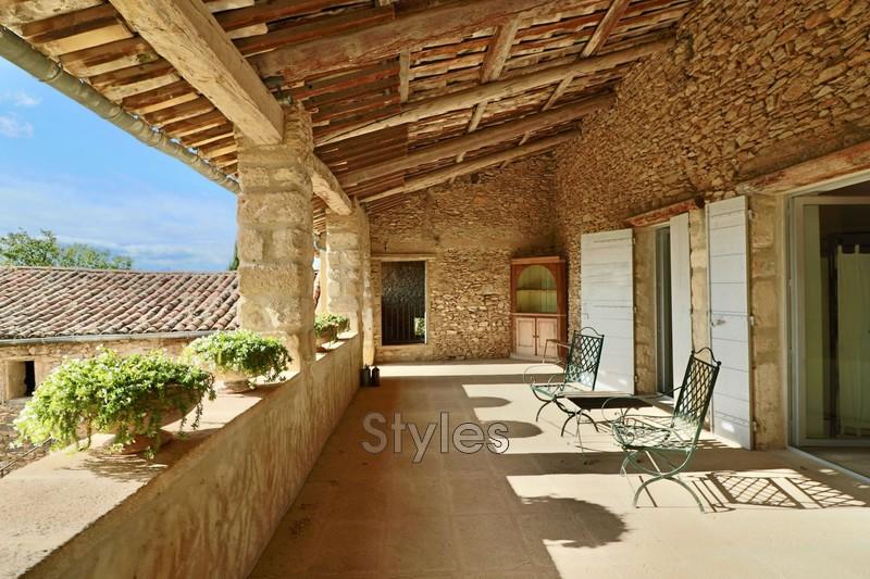 Photo Propriété Uzès   achat propriété  7 chambres   480m²