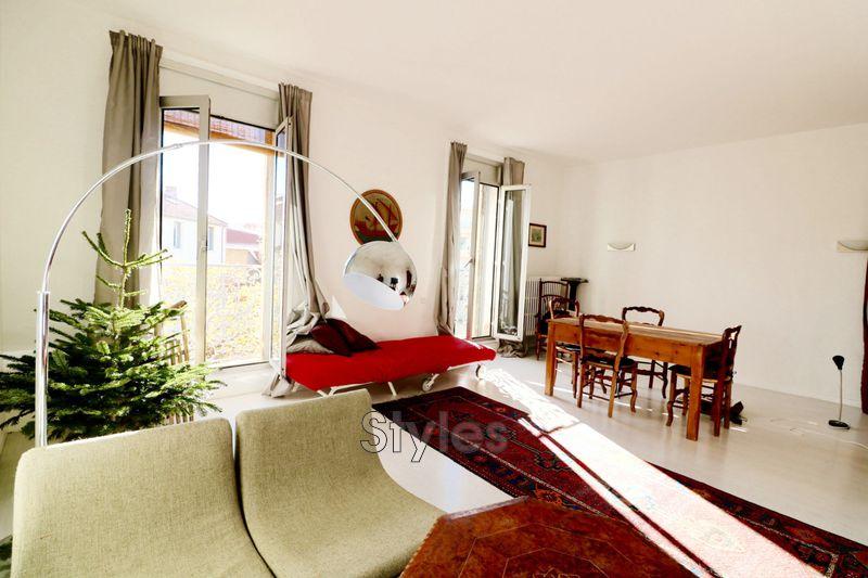Photo Appartement Montpellier   achat appartement  3 pièces   92m²