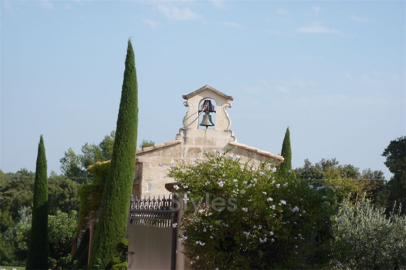 Photo Property Uzès   to buy property  23 bedrooms   2500 m²