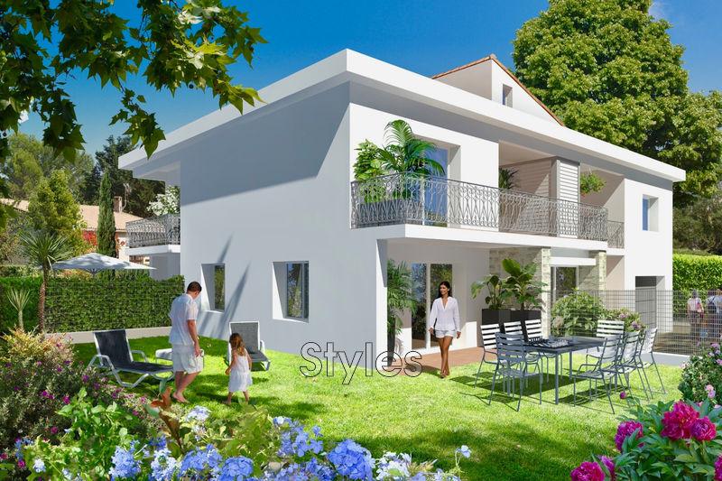 Photo Appartement Montpellier   achat appartement  2 pièces   56m²