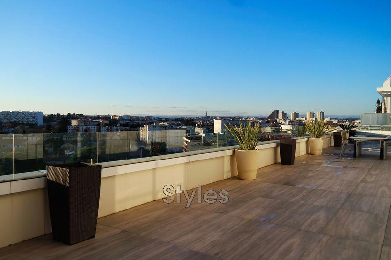 Photo Villa sur le toit Montpellier   achat villa sur le toit  5 pièces   160m²
