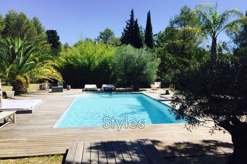 Photo Villa Montpellier   achat villa  5 chambres   240m²
