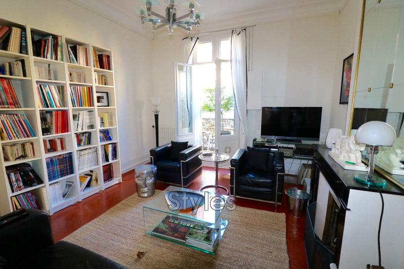 Photo Appartement Montpellier   achat appartement  4 pièces   79m²