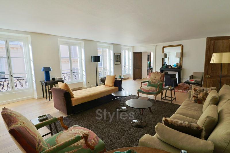 Photo Appartement Paris   achat appartement  6 pièces   192m²