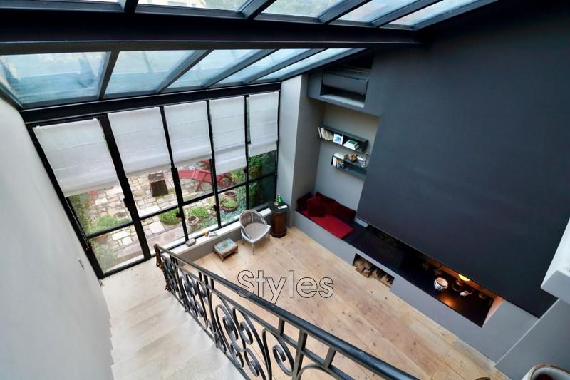 Photo Maison Uzès   achat maison  2 chambres   78m²