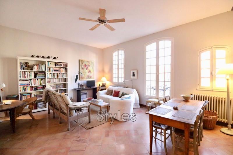 Photo Appartement Uzès   achat appartement  3 pièces   90m²