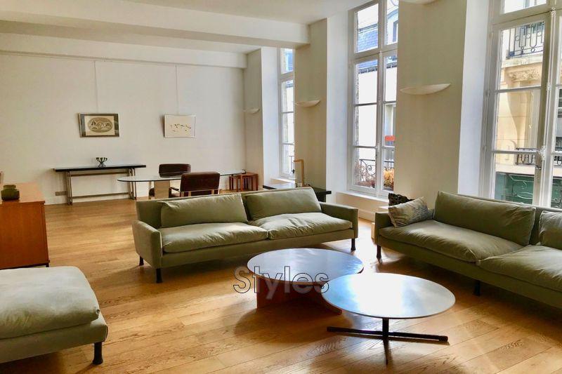 Photo Appartement Paris   achat appartement  6 pièces   147m²
