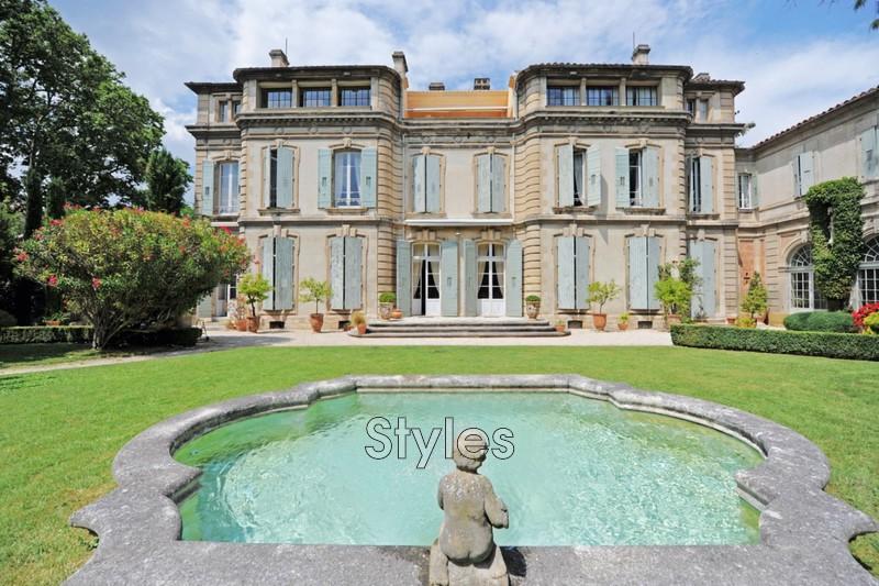Photo Hôtel particulier Avignon   achat hôtel particulier  5 chambres   800m²