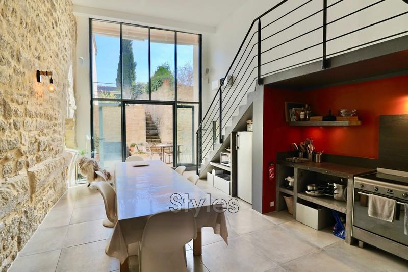 Photo Maison Uzès   achat maison  4 chambres   209m²