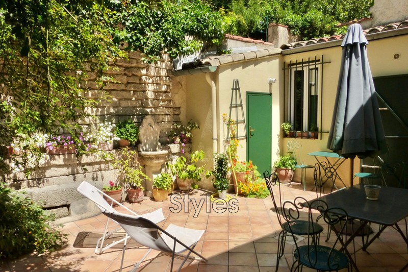 Photo Maison de ville Montpellier   achat maison de ville  5 chambres   220m²